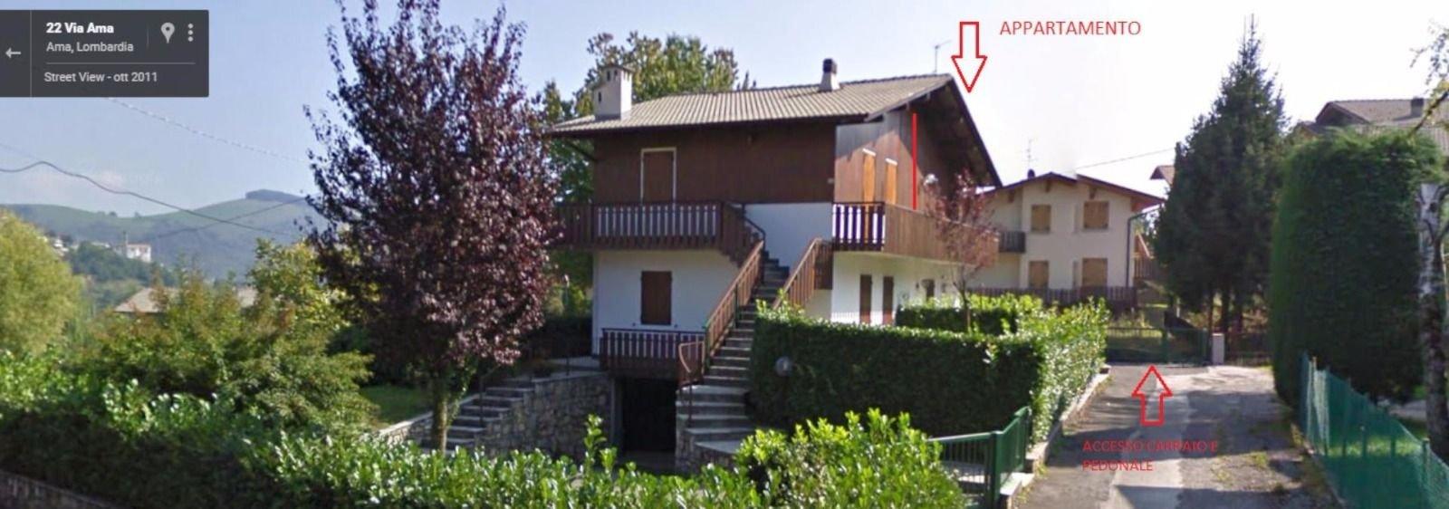 Appartamento con box parva domus - Perizia valore immobile ...